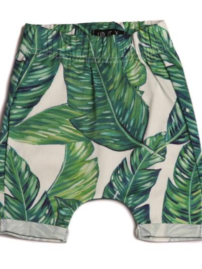 Howi Clothing - Jungle Shorts