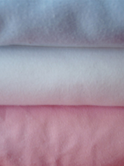 Jersey Knit Cotton Bassinet Sheet Set