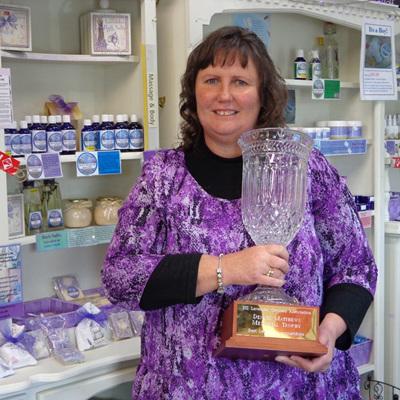 Lavender Awards