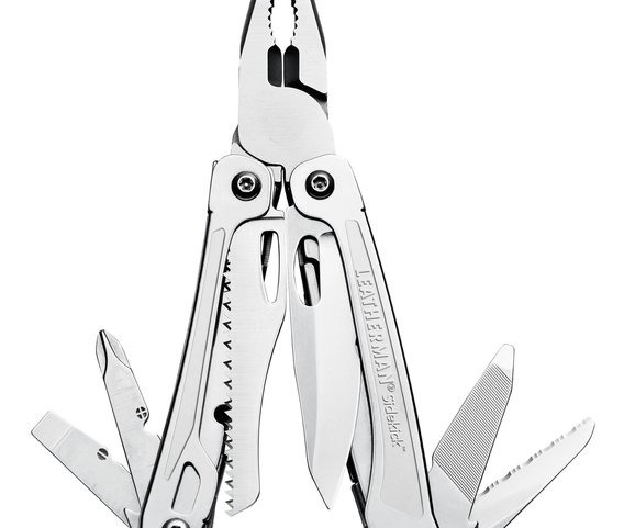 Useful stuff - Genuine Leatherman