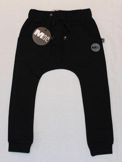 Mi'nute of Cool - Pocket Pants