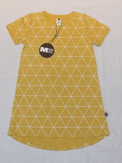 Mi'nute of Cool - TShirt Dress