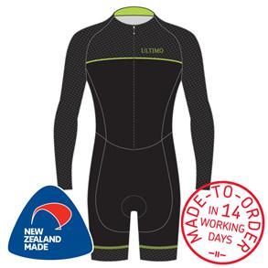 NZ Made Cycle Speedsuits