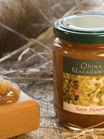 Pure Raw Honey - 300g