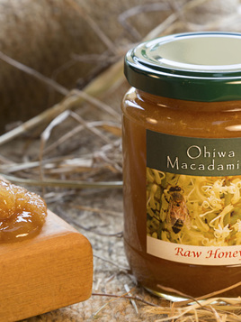 Pure Raw Honey - 300g