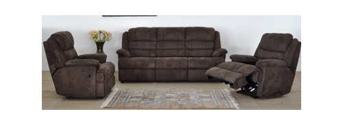 OLIVIA 3RR R R RECLINING LOUNGE SUITE