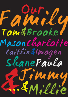 OUR FAMILY 2