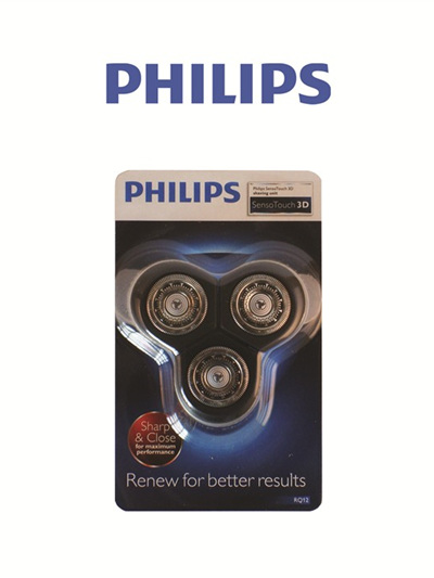 Philips Shavers