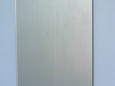 Polished Edge Mirrors