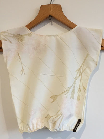 Reeden Clothing - Candy Top
