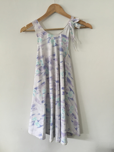 Reeden Clothing - Mille Dress (Size 7 - 10 years)