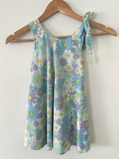 Reeden Clothing - Millie Dress (Size 2 - 3 years)