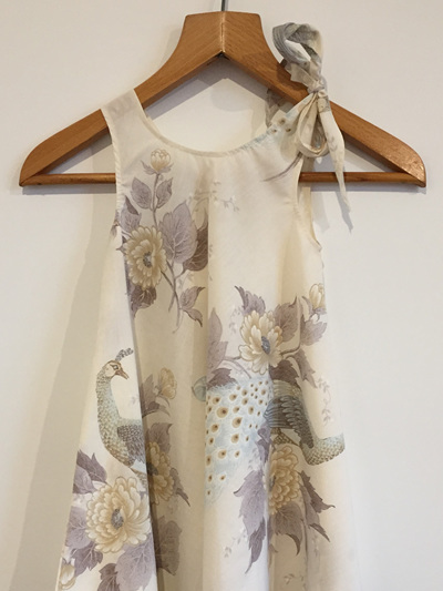 Reeden Clothing - Millie Dress Size 3 - 6 years