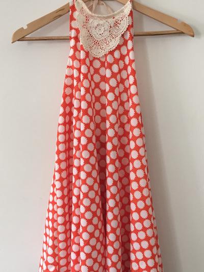 Reeden Clothing - Sadie Dress (7 - 10 years)