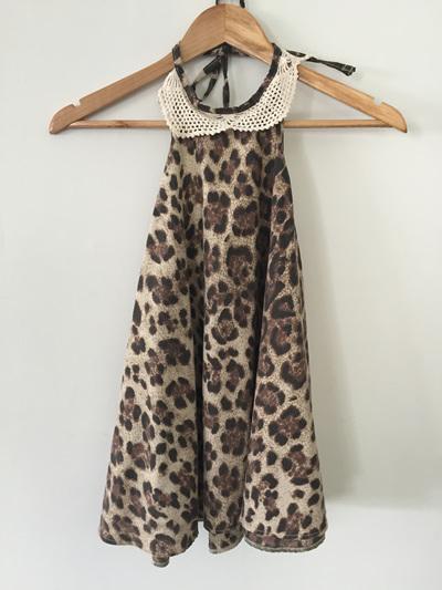 Reeden Clothing - Sadie Dress (Size 3 - 6 years)