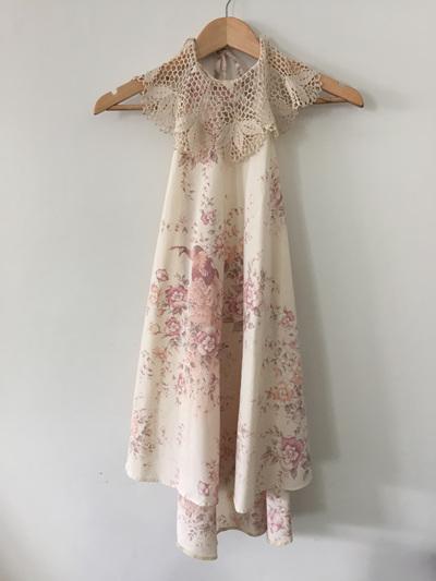 Reeden Clothing - Sadie Dress (Size 7 - 10 years)