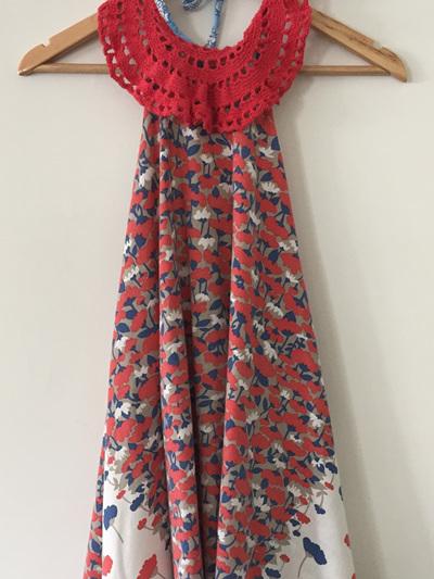 Reeden Clothing - Sadie Dress (Size 7-10 years)