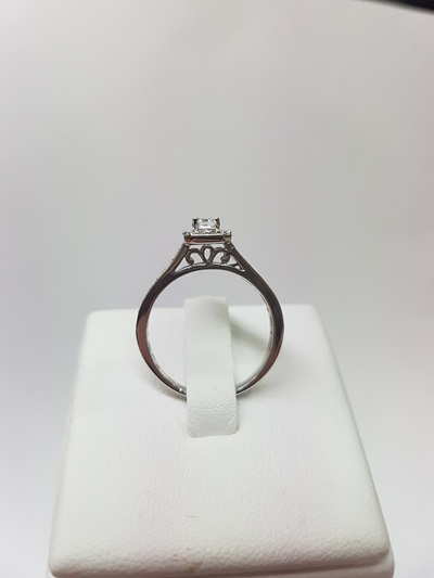 RING OF THE WEEK