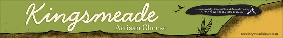 Kingsmeade Artisan Cheese