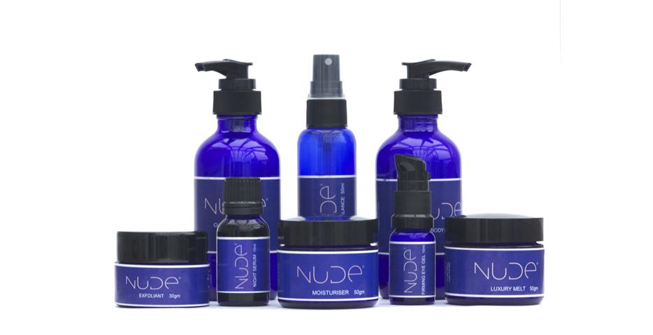 Nude Natural Skin Care