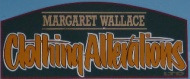 Margaret Wallace Clothing Alterations