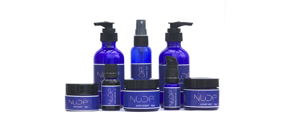 Nude Natural Skin Care