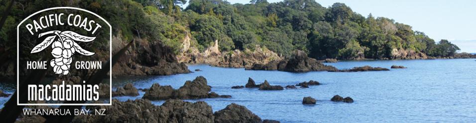 Pacific coast Macadamias
