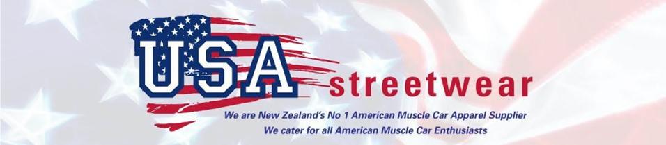 USA Streetwear