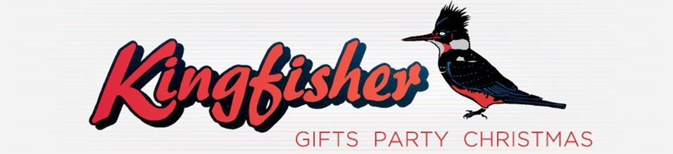 Kingfisher Gifts Party & Xmas