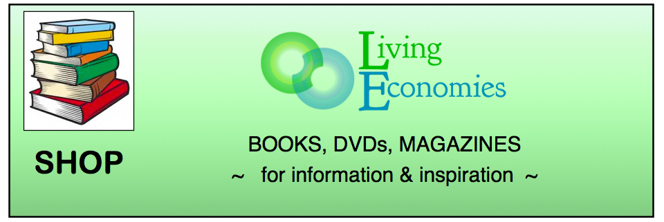 Living Economies Educational Trust