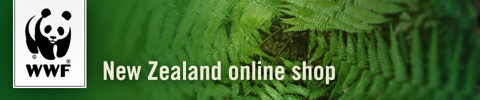 WWF New Zealand Online shop