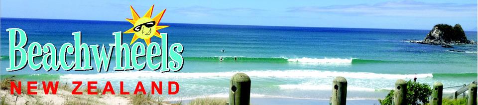 Beachwheels NZ