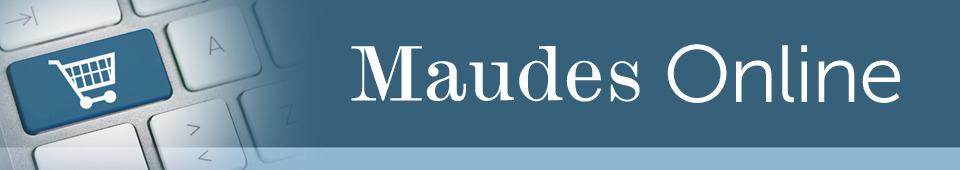 Maudes Online