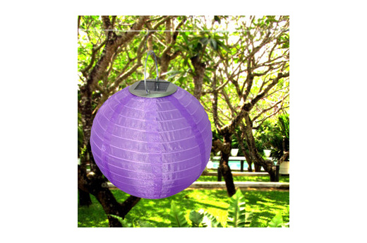 Soji Solar Outdoor Lanterns 20cm 10
