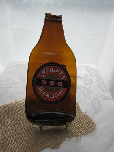 Speight's Beer Bottle