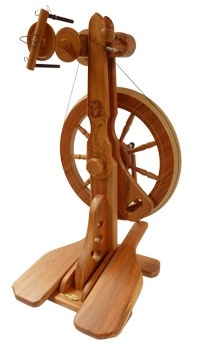 Spinning, Weaving and Knitting Equipment