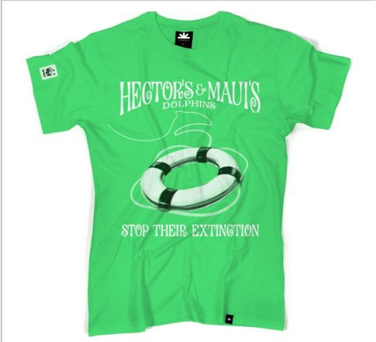 Stop Their Extinction T Shirt Mens Wwf New Zealand