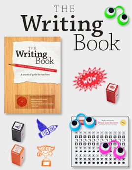 The Writing Book Products