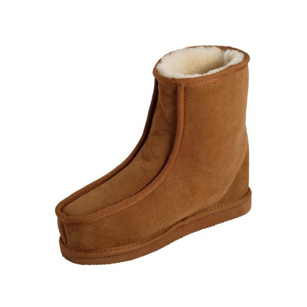 how r ugg boots made