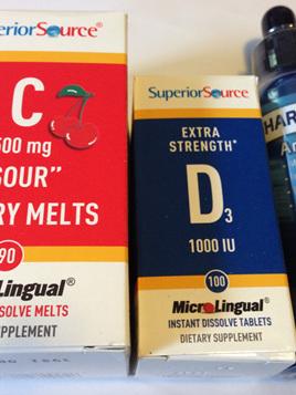 Winter Wellness Pack