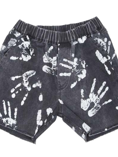 Zuttion - 2 Hands Happy shorts