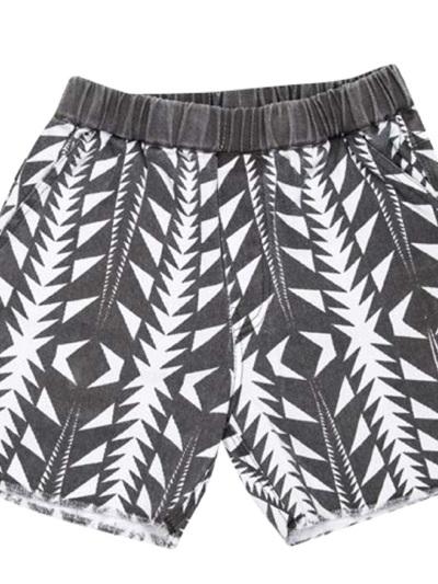 Zuttion - Modern Vintage Happy shorts