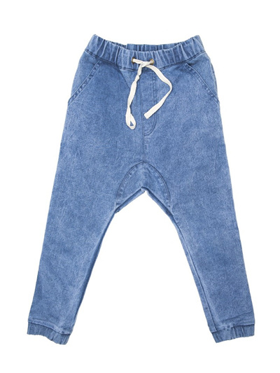 Zuttion - Slouch Pants